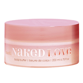 Beurre pour le corps Naked Love mark.