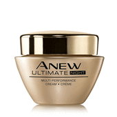 Crème Multi-Performance Anew Ultimate Night
