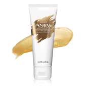 Masque à peler or Anew Ultimate