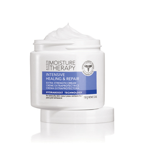 Crème extraprotectrice Moisture Therapy Intensive Healing & Repair