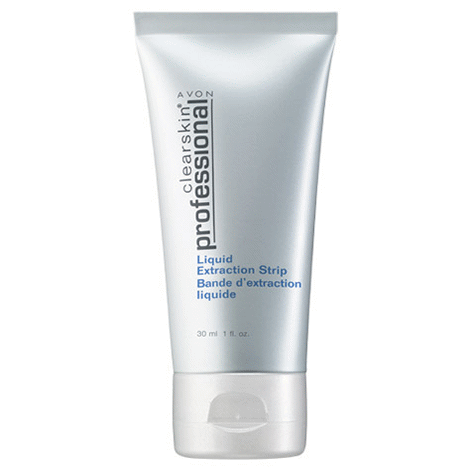 Bande d'extraction liquide Clearskin(MD) Professional