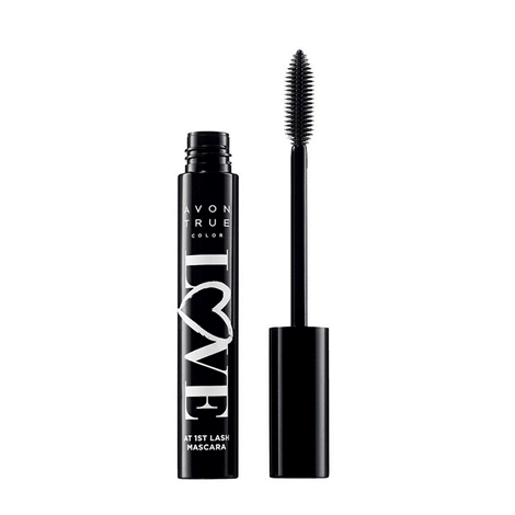 Mascara Love at 1st Lash Avon True Color