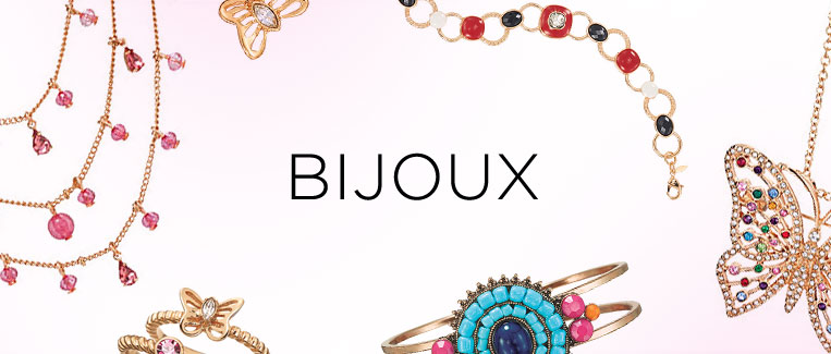 Bijoux. Magasiner.
