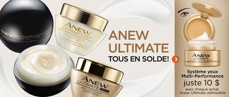 Anew ultimate tous en solde!