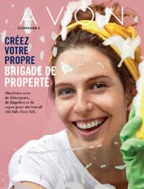 Cleaning, Campagne 4