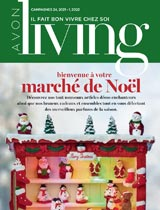 Avon Living, Campagne 24