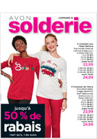 Solderie, Campagne 24